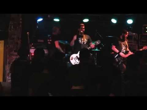 King City Thieves Perform 9 @ Daveys Uptown Ramblers Club, KC, MO-May 3rd, 2014