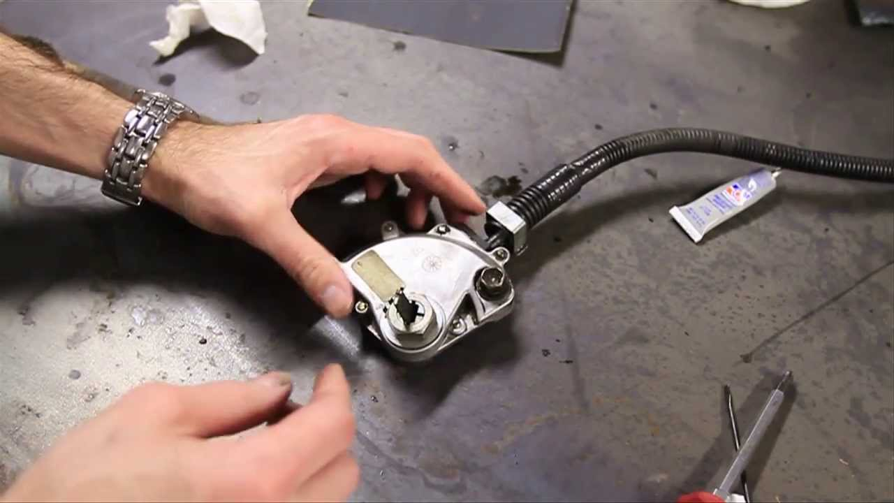 How To Fix Your Nss Neutral Safety Switch Youtube