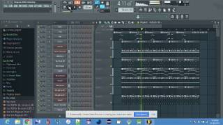 Mersal Magician BGM - A. R. Rahman - FLStudio Instrumental.mp3