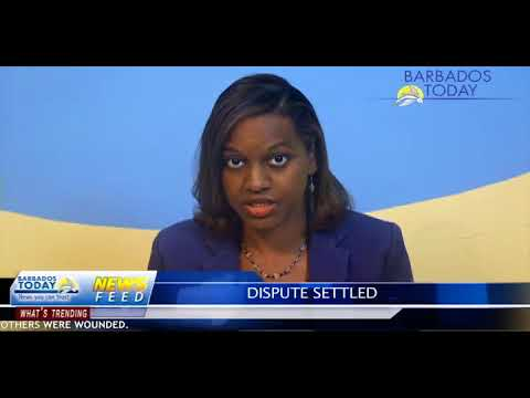 BARBADOS TODAY MORNING UPDATE - October 16, 2017