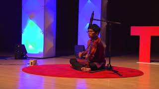 Peace, Calmness, and Joy | Sanjith Narayanan | TEDxYouth@Lancaster