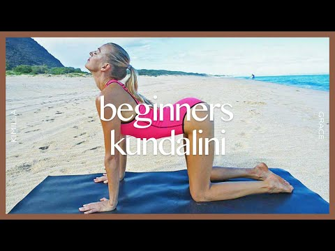 Kundalini Yoga for Beginners: How to Start | KIMILLA