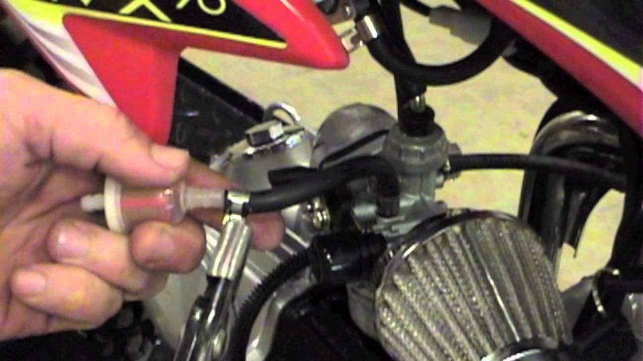 mvx70 fuelfilter mov [ 1280 x 720 Pixel ]