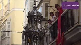 Procesión del Corpus Christi de Cádiz 2019