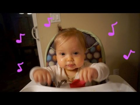 PARTY IN THE HIGH CHAIR!! – 1/30 – 2/1/15