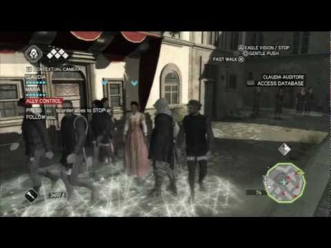 Let's Play, Assassins Creed 2: Part 5