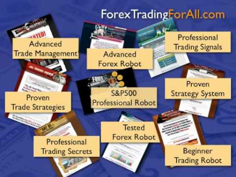 Forex Trading For All - Special Affiliates Program