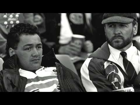 RLW TV: Paul Osborne relives 1994 Grand Final (Canberra Raiders v Canterbury-Bankstown Bulldogs)