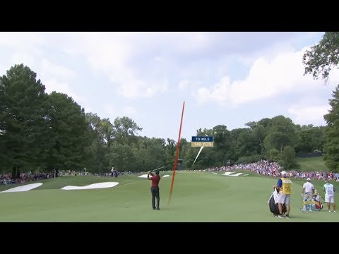 Extended 2018 PGA Championship final round highlights