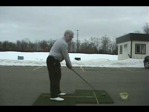 The Peter Thomson Swing by PGA Master Professional Bob Ackerman