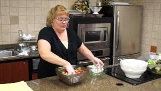Recipe: Strawberry Feta Salad