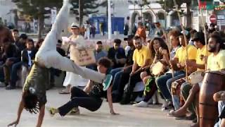 Infos Tourisme Maroc : Festival Gnaoua 2018 d'Essaouira