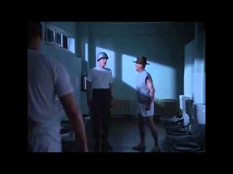 Full Metal Jacket Private Pyle In The Head Youtube