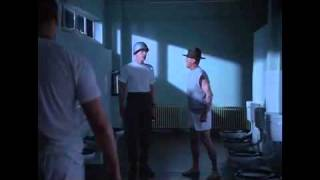Full Metal Jacket - Private Pyle in the Head