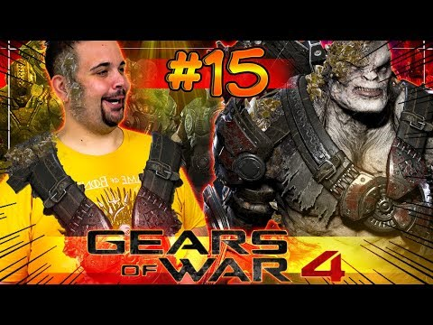 Gears of War 4 - #15