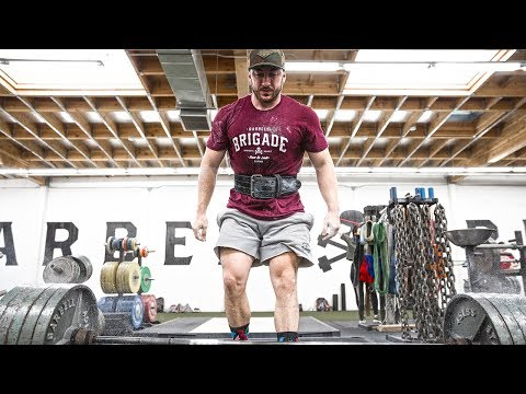 THE BEST WAY TO OVERCOME A DEADLIFT PLATEAU