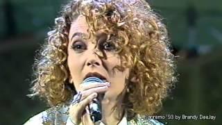 GRAZIA DI MICHELE E ROSSANA CASALE - Gli Amori Diversi (Sanremo 1993 - Prima Esibizione - AUDIO HQ)