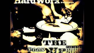 HardWork Mafia Ft. Streets R Us - Wanna Be The Rich's (The Cook Up Mixtape)