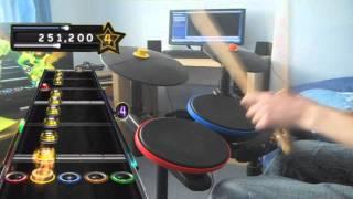 Low - Guitar Hero - Drums Expert