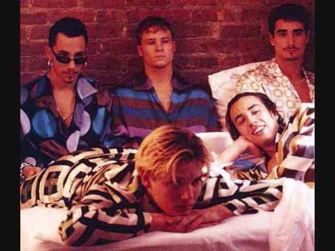 Backstreet Boys- Set Adrift On Memory Bliss- Montage