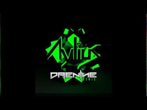 Aylius - Psychotic ft. Katie Joy (Daenine Remix) [FREE DL]