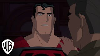 """Superman: Red Son"" Trailer"