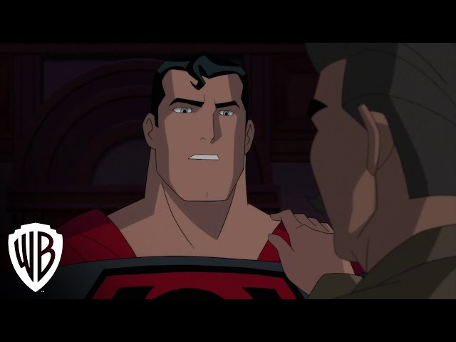 Superman: Red Son | Digital Trailer | Warner Bros. Entertainment