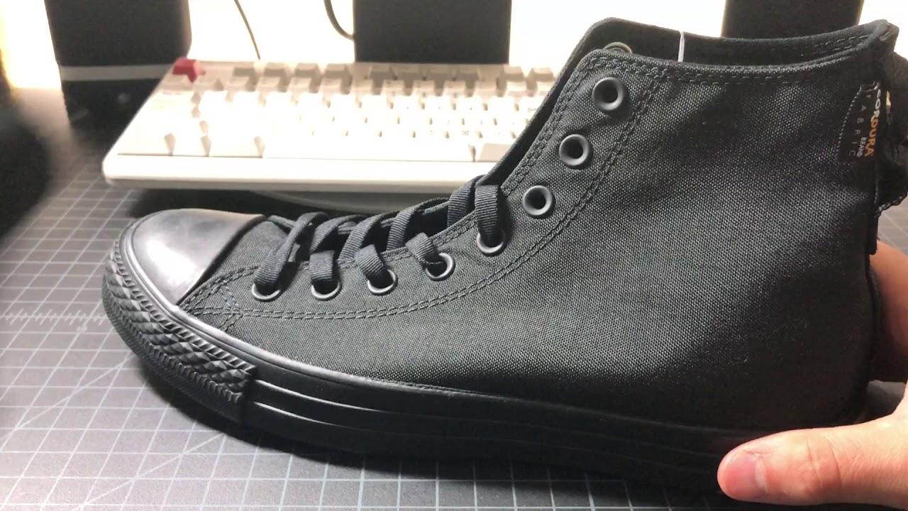 Kain Cordura Untuk Sepatu