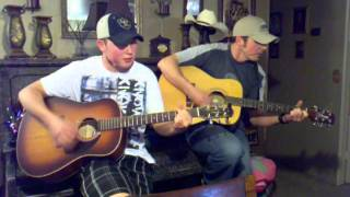 Garth brooks- the river (acoustic cover ...