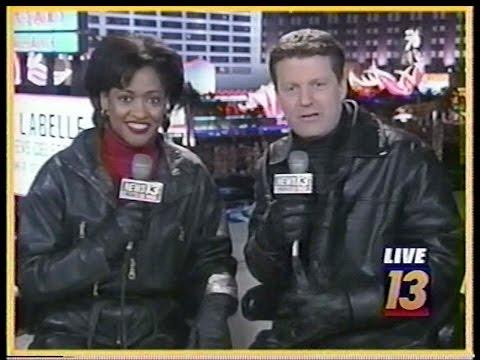 Las Vegas 2002, KTNV News 13, Dec. 31, 2001