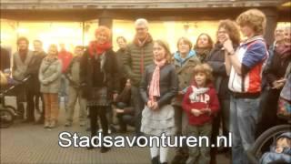 Sint Maartensmarkt jaarmarkt Utrecht: Ik ben met Catootje naar de botermarkt geweest