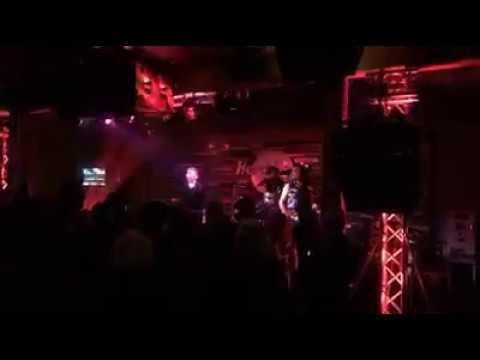 The MATRIXX (ех- Агата Кристи) - Абордаж (05.03.2018), Seattle