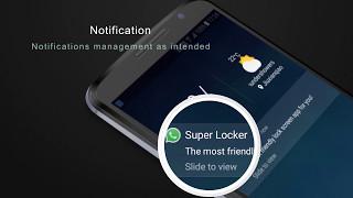 Super Locker Product Video