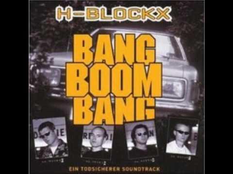 H-BLOCKX  -  B.L.O.C.K.X. FM