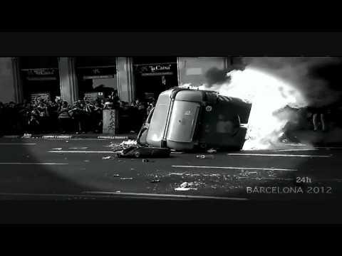 Refuse/Resist  (A Black Bloc Tribute)