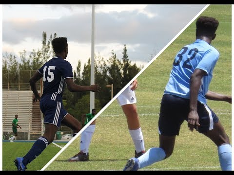 Brian Lafortune College Soccer Recruiting Highlight Video 2018/2019 | Class Of 2021