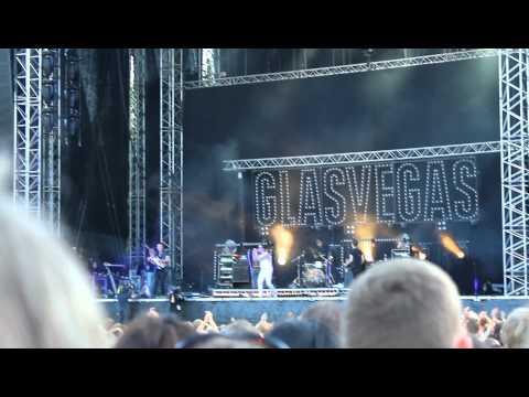 Glasvegas  Euphoria, take my hand Where the acti is 2011
