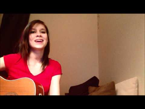 Right here - Betty Who cover by Lepatriinu