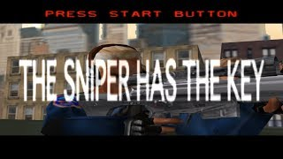 Quick Look | Silent Scope 3 and Silent Scope Ex (2002) PlayStation 2 HD | Great time waster