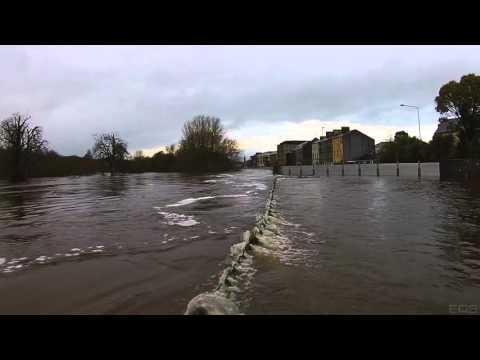 Clonmel Flooding - 2015