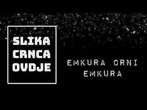 Kamion King - Emkura o crncima