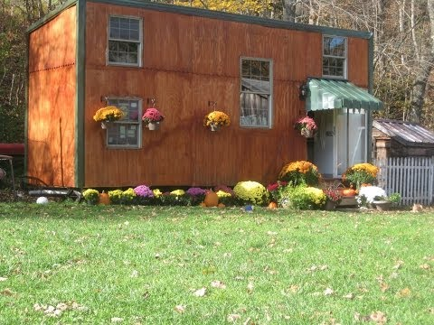 Tiny house for under $5000 Update