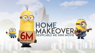Despicable me 3 In Real life