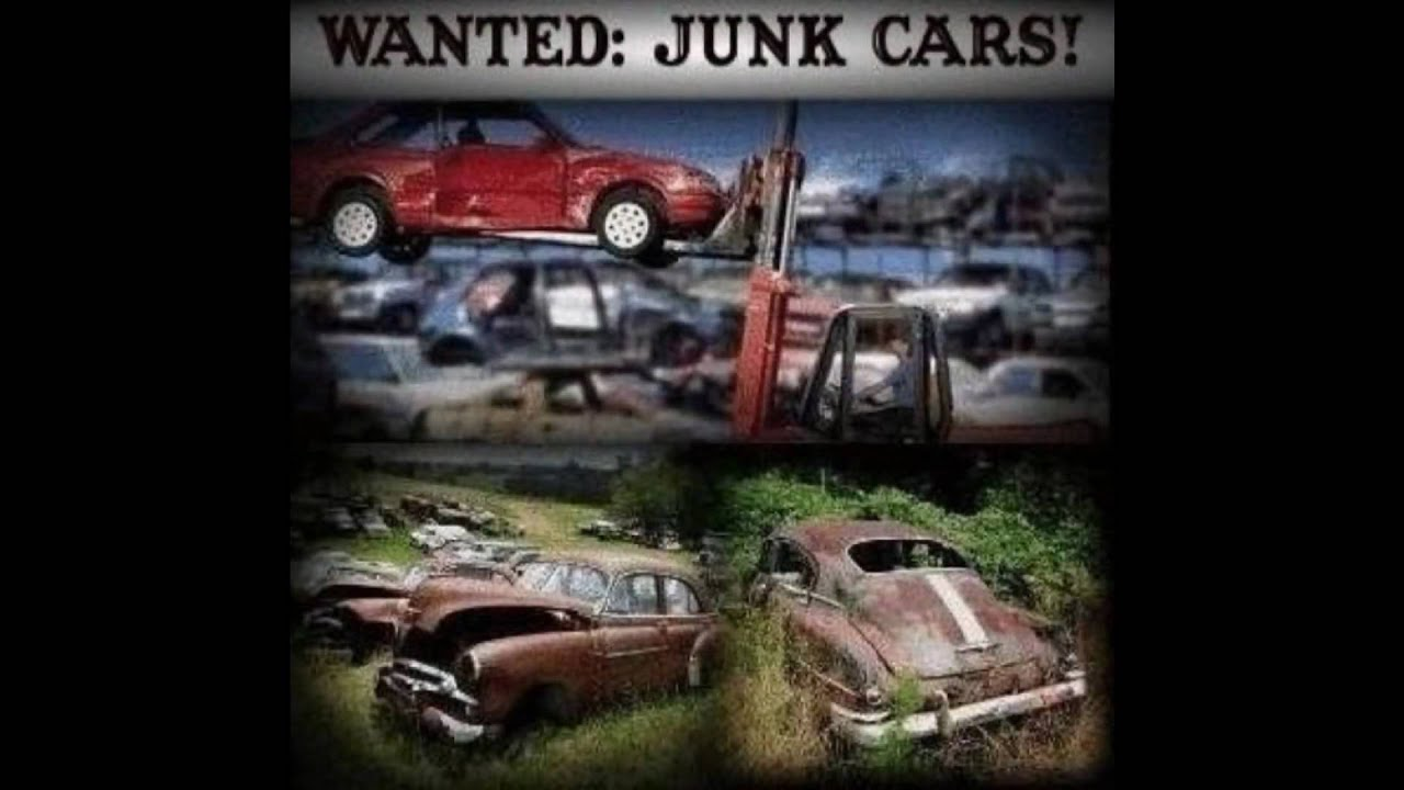 AARONS AUTO RECYCLING - ($CASH$ for Junk Cars) Call.. 1.866 ...