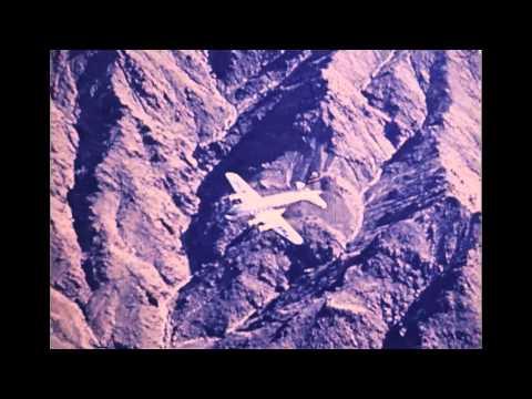 Winged Horizons - Boeing 307