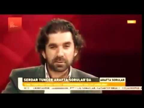SERDAR TUNCER GÖNLÜMÜZÜN BİR MENZİL' İ  VAR...