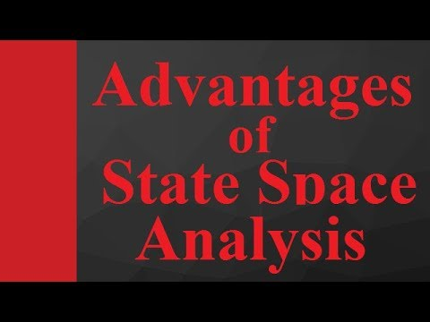 State Space Analysis Vs Transfer Function Analysis in Control Engineering by Engineering Funda