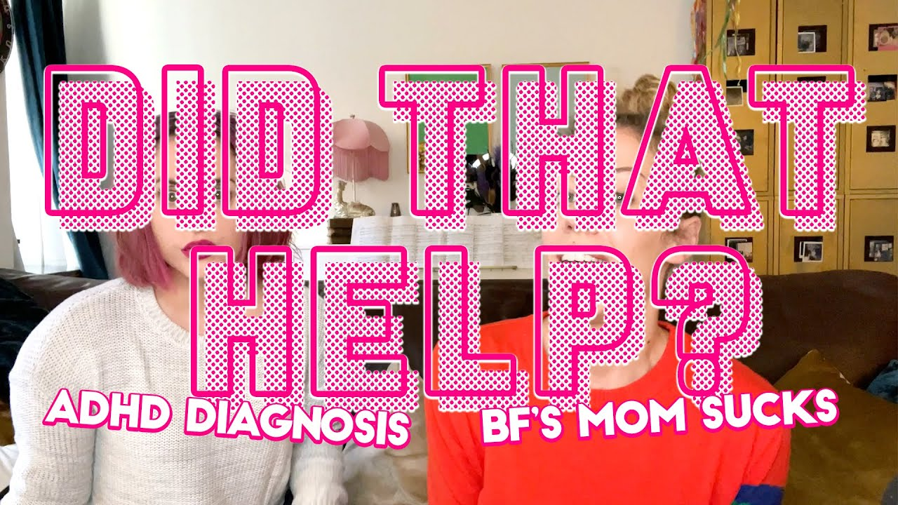 DID THAT HELP? W/ Corinne Fisher & Krystyna Hutchinson EP. 86