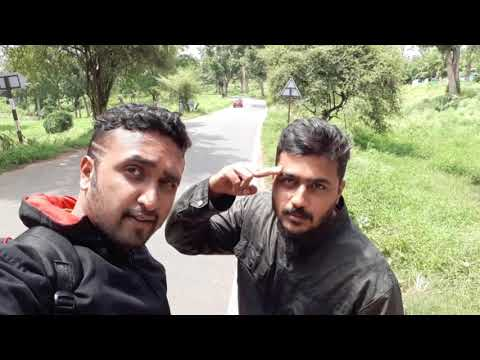 Ecstatic Western Ghats! -