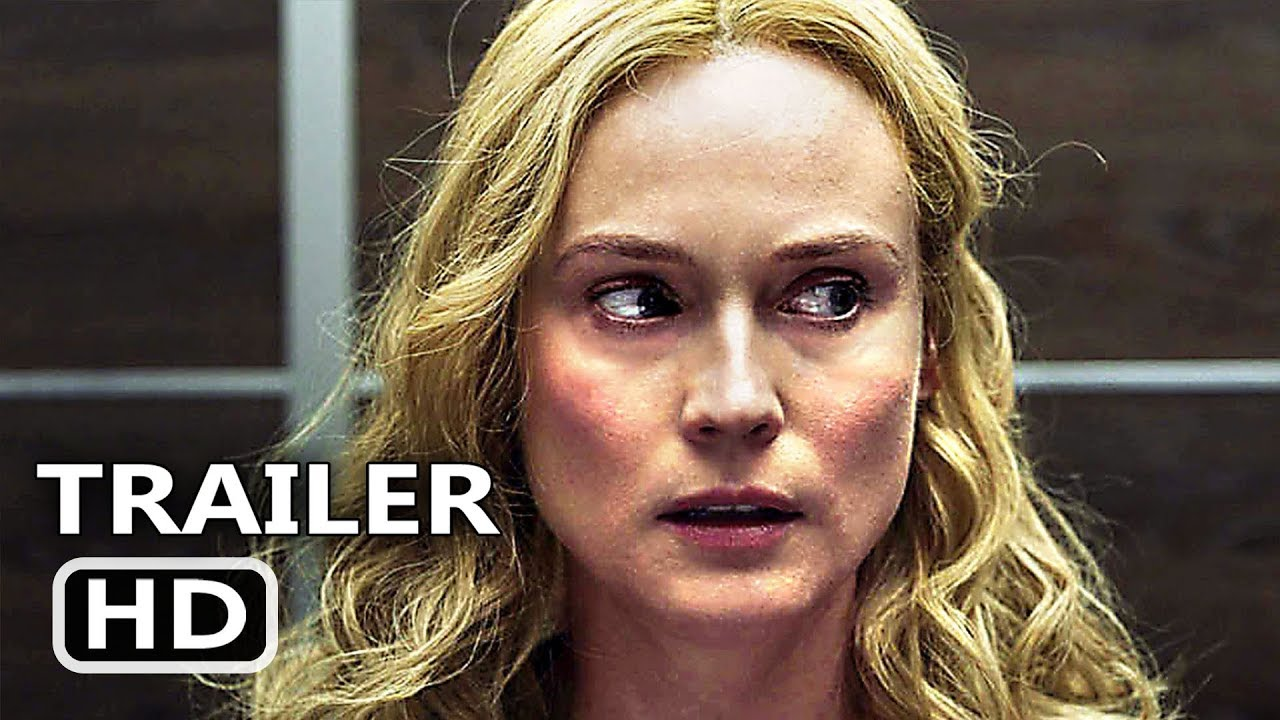 THE OPERATIVE Trailer (2019) Diane Kruger, Spy Movie - YouTube